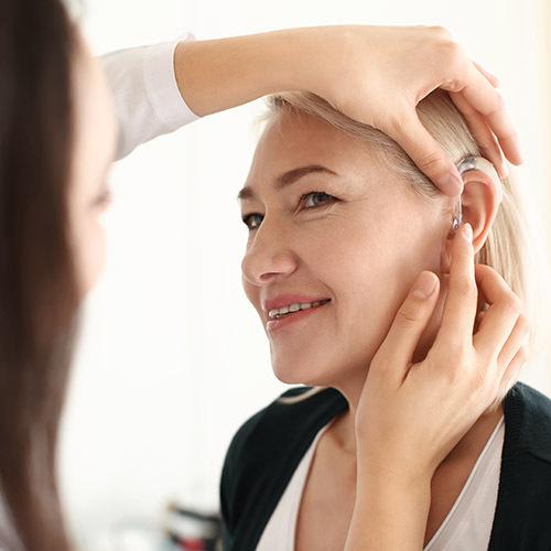 Augmentation aides auditives en Europe