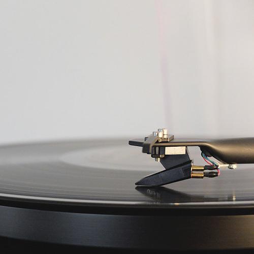 Disque vinyle et musique bons pour la mémoire