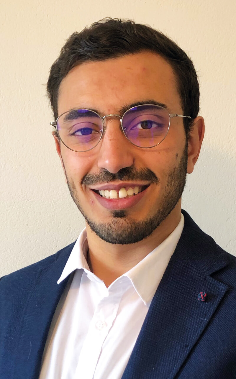 Mansour Selmani