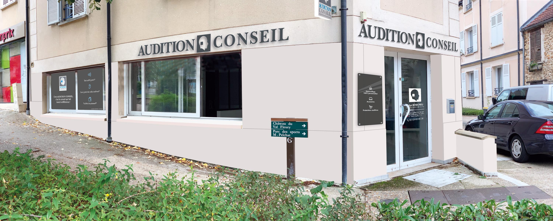 Audition Conseil Gif-sur-Yvette