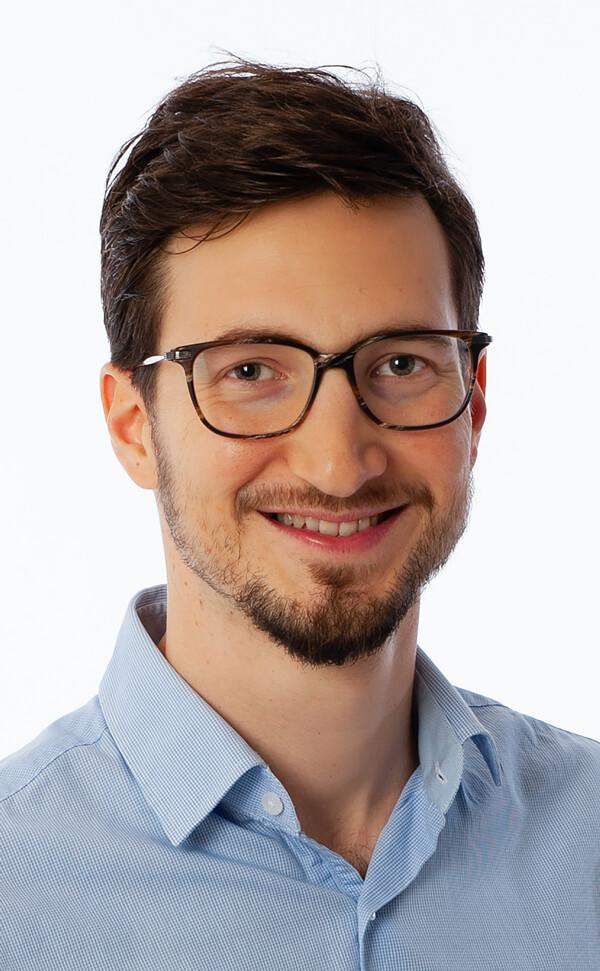 M. Timothée Lachat Audioprothésiste à Wissembourg