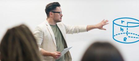 Conseils aux professeurs d'élèves sourds ou malentendants