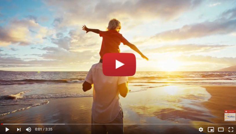 "Vidéo ""Starkey France - Résumé 2018 de la Starkey Hearing Foundation"" de la marque Starkey"