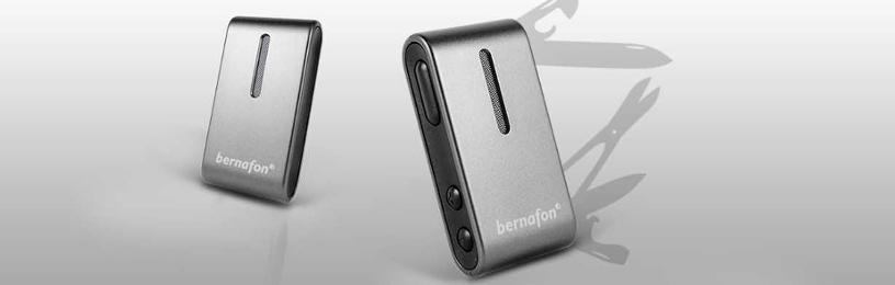 Accessoires auditifs BERNAFON SoundClip-A