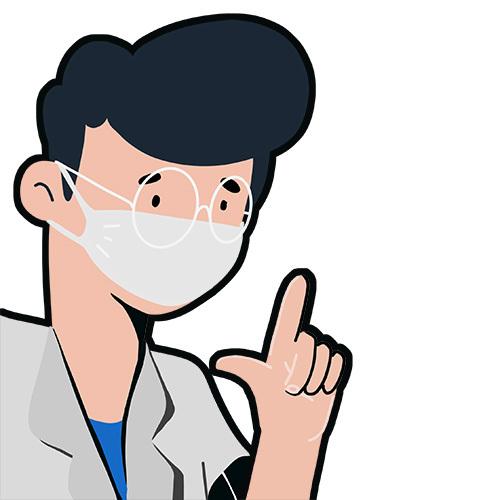AUDITION CONSEIL met un point d'honneur à vous protéger du coronavirus grâce à des mesures sanitaires