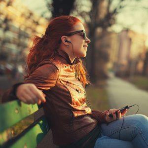 La musique est facteur d'émotions et de sentiments