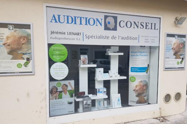 Audioprothésiste à Saint-Martin-du-Var