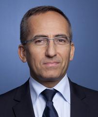 M. Luis GODINHO Audioprothésiste à PARIS