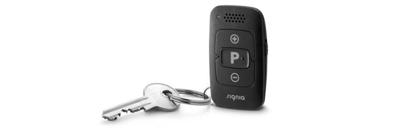 Accessoires auditifs miniPocket de la marque SIGNIA
