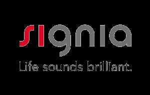 Appareils auditifs Signia