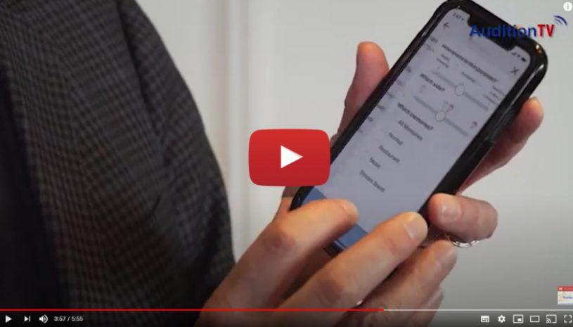 """Vidéo """" 2019 Lancement Livio AI de Starkey France à la Philharmonie de Paris"""" de la marque Starkey"""