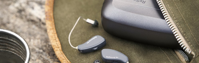 Appareils auditifs RESOUND Link Quatro