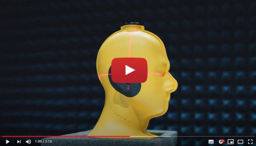 """Vidéo """"Oticon Brand Movie"""" de la marque OTICON"""
