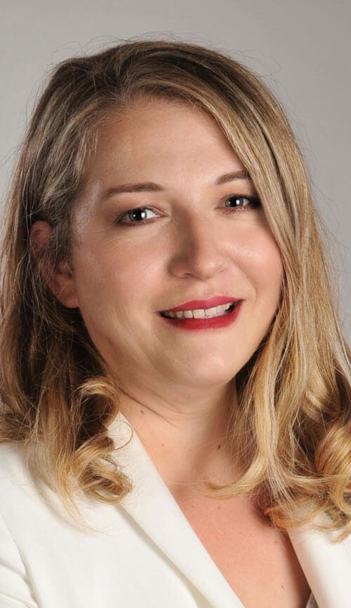 Mme Ludivine Marchi-Heitzler Audioprothésiste à GAP