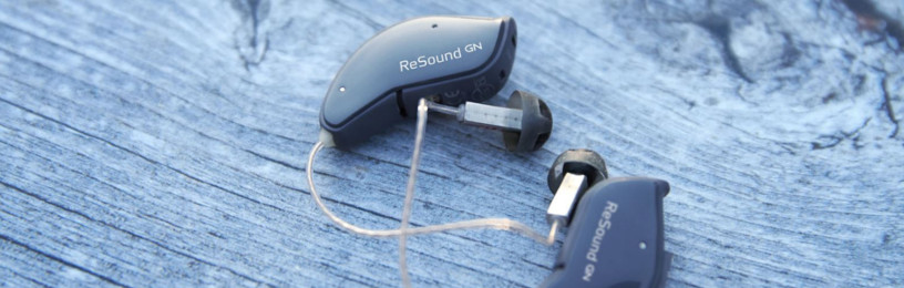 Appareils auditifs RESOUND Ligo