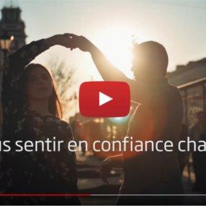 """Vidéo """"Oticon Brand Movie #5 - Engagement auprès des professionnels"""" de la marque OTICON"""