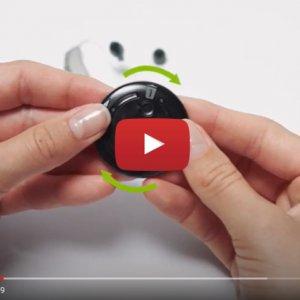 """Vidéo """"Comment changer le filtre CeruShield ?"""" de la marque PHONAK"""