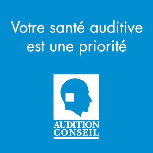 Vos centres auditifs Audition Conseil sont ouverts pendant le confinementaa