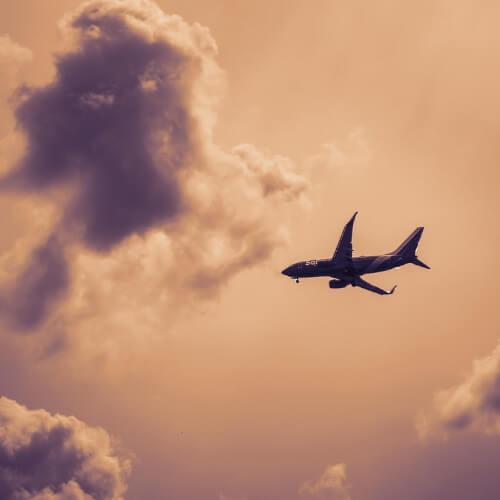 Les nuisances sonores aériennes ont des conséquences sur l'environnement
