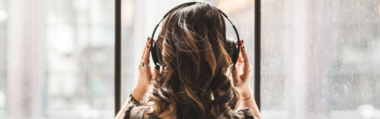 Le bruit blanc, une vraie solution contre les acouphènes