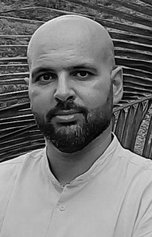 M. Azdine Ezzahti Audioprothésiste à Marseille