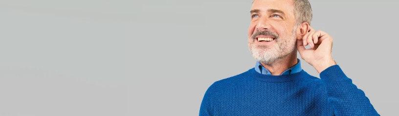 Technologies auditives HANSATON Conversation Optimizer XC Pro