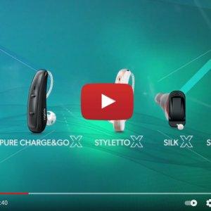 "Vidéo ""Keynote Signia / TEASER | Signia Aides auditives"" de la marque SIGNIA"