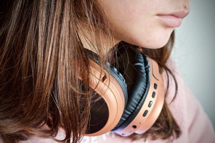Audition Conseil et la JNA propose une journée sans écouteurs pour sauvegarder l'audition de la jeunesse
