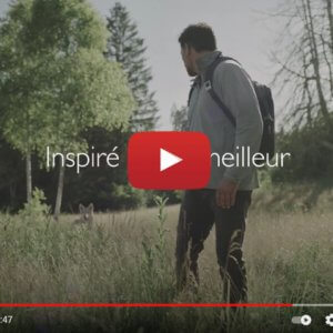 "Vidéo ""Bernafon Alpha is inspired by the best (Français)"" de la marque BERNAFON"