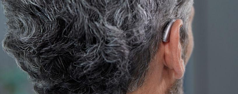 Appareils auditifs SIGNIA CROS X