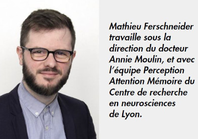 Témoignage audioprothésiste Mathieu Ferschneider