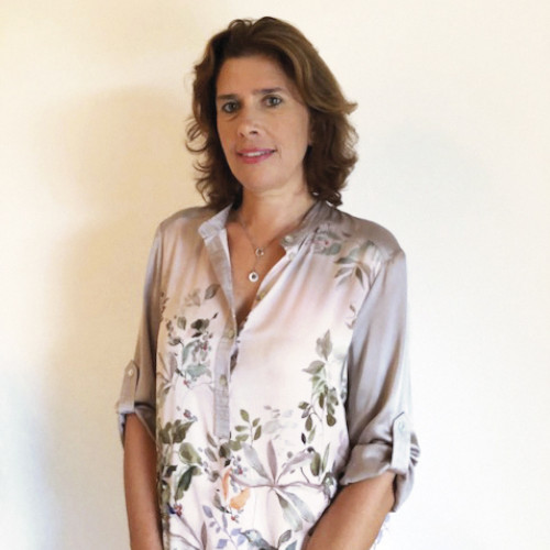 Emmanuelle Martin, audioprothésiste en Martinique depuis plus de 20 ans