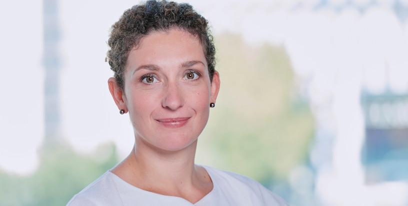 Témoignage audioprothésiste Maud Forêt