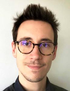 M. Quentin Roussarie Audioprothésiste à Arcachon