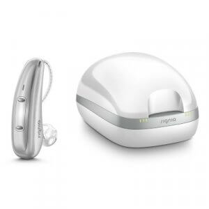 SIGNIA Pure Charge&Go X