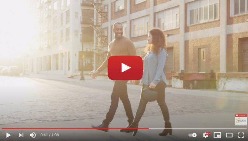 "Vidéo ""Starkey France - L'application Thrive Hearing Control"" de la marque STARKEY"