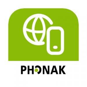 PHONAK myPhonak