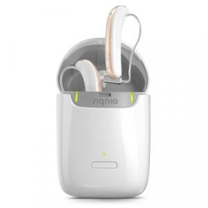 SIGNIA chargeur nomade Styletto Connect