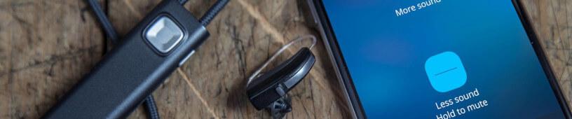 Accessoires auditifs WIDEX Com-Dex
