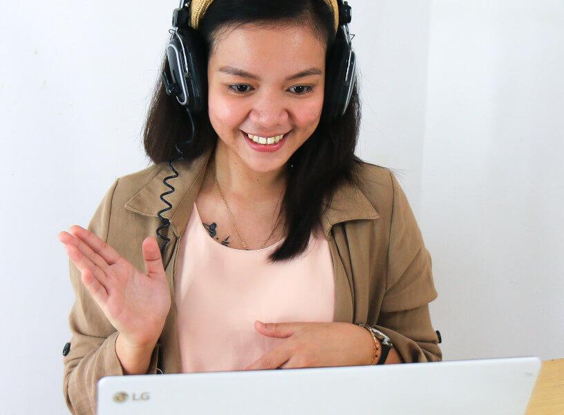 Les risques auditifs durant le télétravail