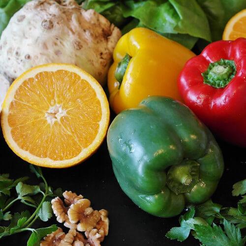 Découvrez les aliments recommandés pour votre santé auditive avec AUDITION CONSEIL France