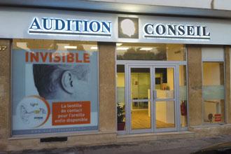 6711e5bf8de6c Audioprothésistes à Marseille Mazargues - Audition Conseil