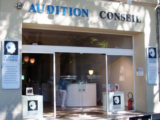 Audition Conseil Nimes - Maison Carrée