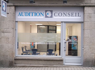 Audioprothésiste à Saint-Malo