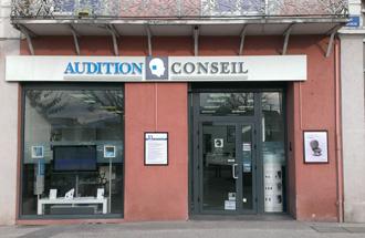 Audition Conseil Voiron