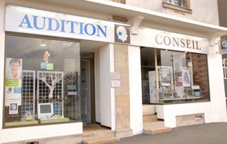 Audition Conseil Cholet - Saint-Pierre