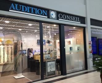 Audition Conseil Bailleul