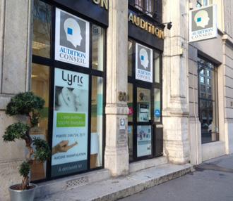 Audition Conseil Lyon 6 Foch