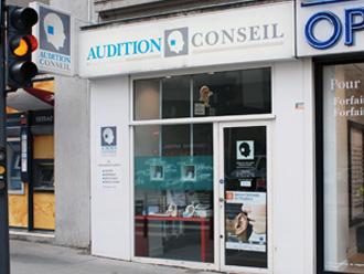Audition Conseil Lyon 3 Lacassagne