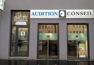 Audition Conseil Lyon 4 Croix-Rousse